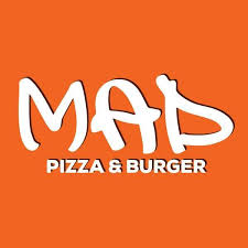 Mad pizza e Burger